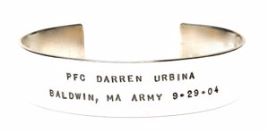 Picture of Sterling Silver HeroBracelet®